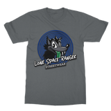LSR Toons Flint 13 Classic Adult T-Shirt - Lone Space Ranger