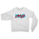 Mad Money UNC To Chi Classic Adult Sweatshirt - Lone Space Ranger