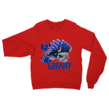 Known Loya1ty Classic Adult Sweatshirt - Lone Space Ranger