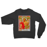 Narcos Classic Adult Sweatshirt - Lone Space Ranger