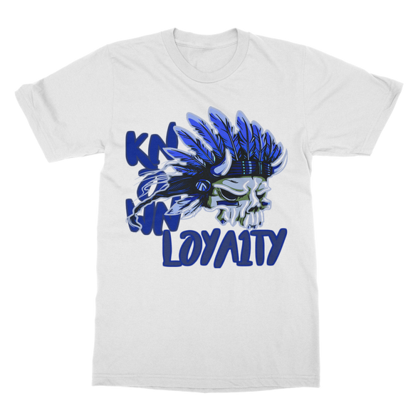 Known Loya1ty Classic Adult T-Shirt - Lone Space Ranger