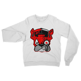 SET Dawg Classic Adult Sweatshirt