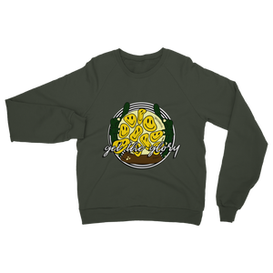 Get The Glory Ret 6 Classic Adult Sweatshirt