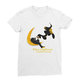 DreamHigh Retro 12 Classic Women's T-Shirt - Lone Space Ranger