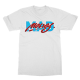 Mad Money UNC To Chi Classic Adult T-Shirt - Lone Space Ranger