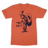 SET Stick Up Kidd Classic Adult T-Shirt