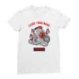 Leave Your Mark Ret 3 Classic Women's T-Shirt - Lone Space Ranger