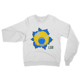 laney still here D Classic Adult Sweatshirt - Lone Space Ranger