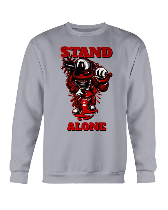 Women's Stand Alone Bred - Lone Space Ranger