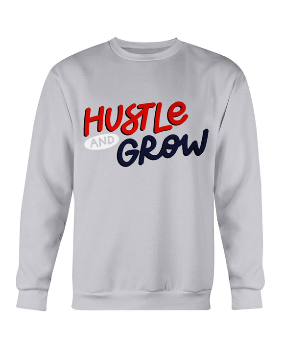 Men's Hustle and Grow Retro 4 - Lone Space Ranger