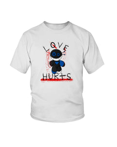 Kids Love Hurts Retro 12 Royal - Lone Space Ranger