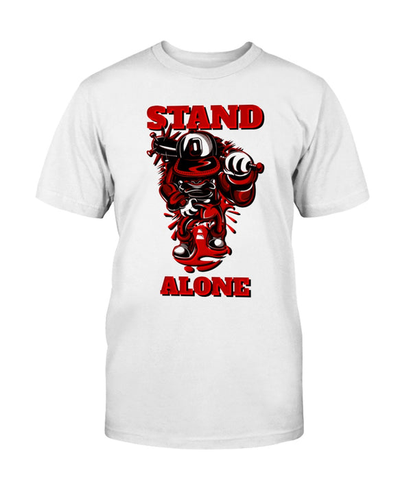 Men's Stand Alone Bred - Lone Space Ranger