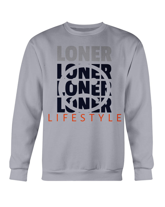Women's Loner Lifestyle Retro 4 - Lone Space Ranger