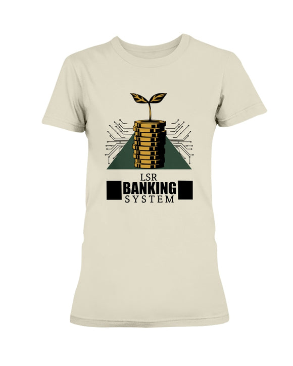 Women's LSR Banking System - Lone Space Ranger