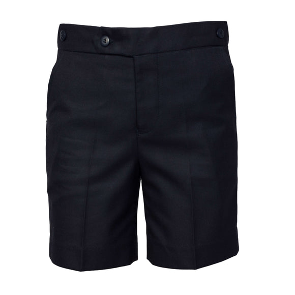 SMCC Summer Navy Short Y3-6