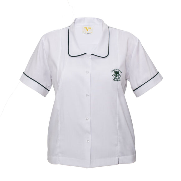 SU 11-12 Senior Blouse