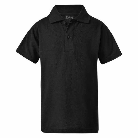 SX Polo Black