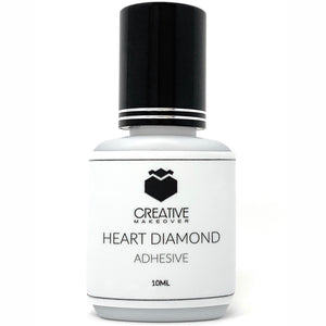 Heart Diamond Adhesive