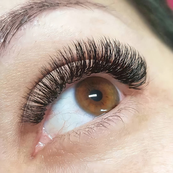 *NYC* Classic Lash Extensions Course