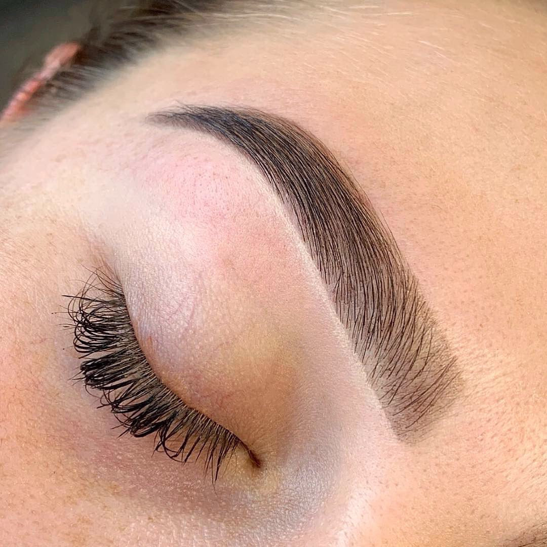 Brow Wax And Tint Course
