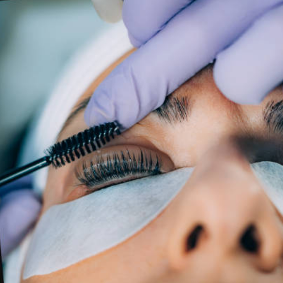 Keratin Lash Lift Course