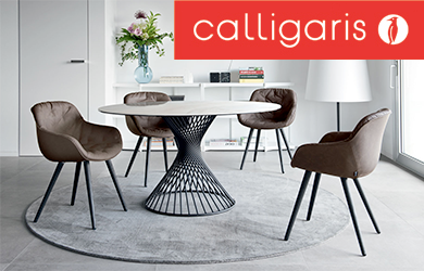 Calligaris - Smart Italian Design