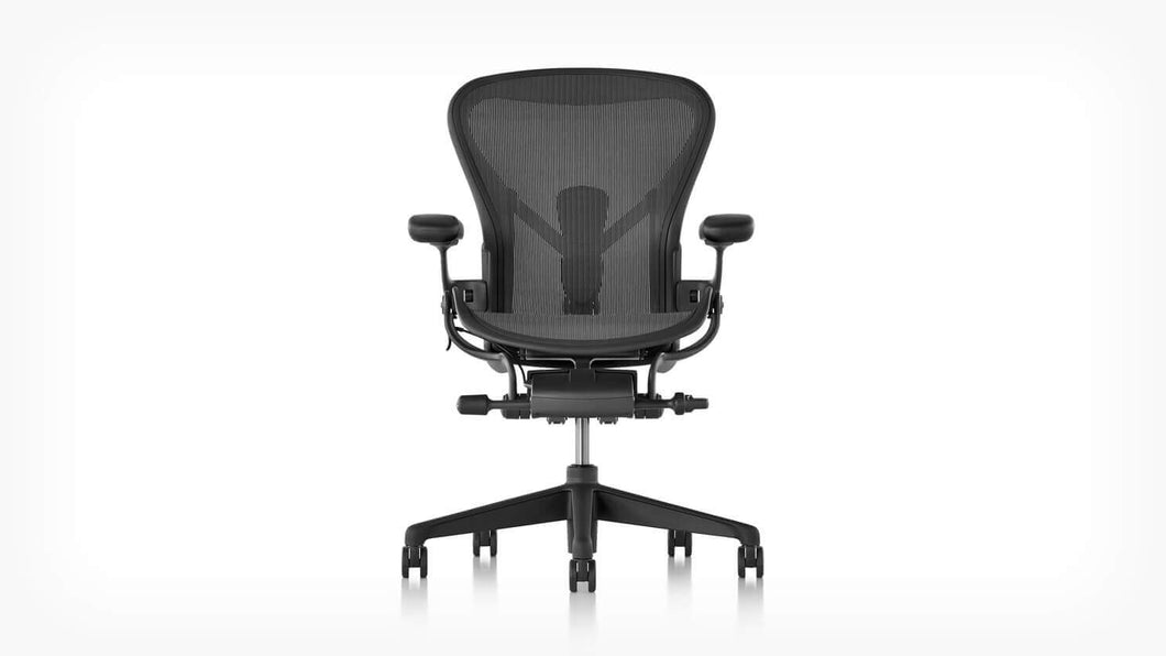 Aeron® Upgraded