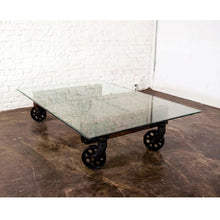 NUEVO v35 living room coffee tables