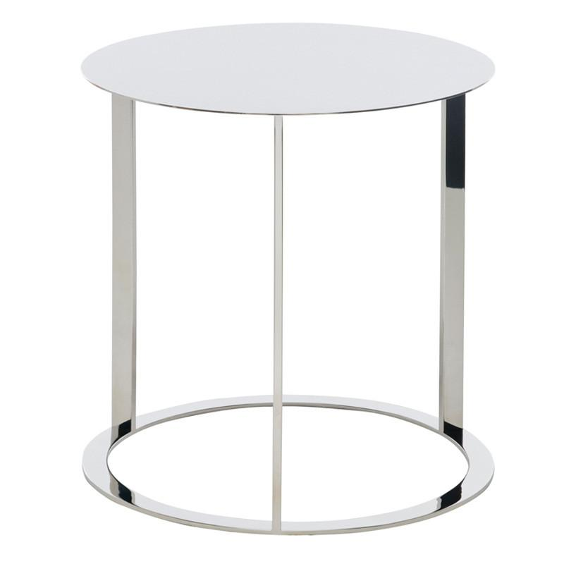 NUEVO vera living room side tables