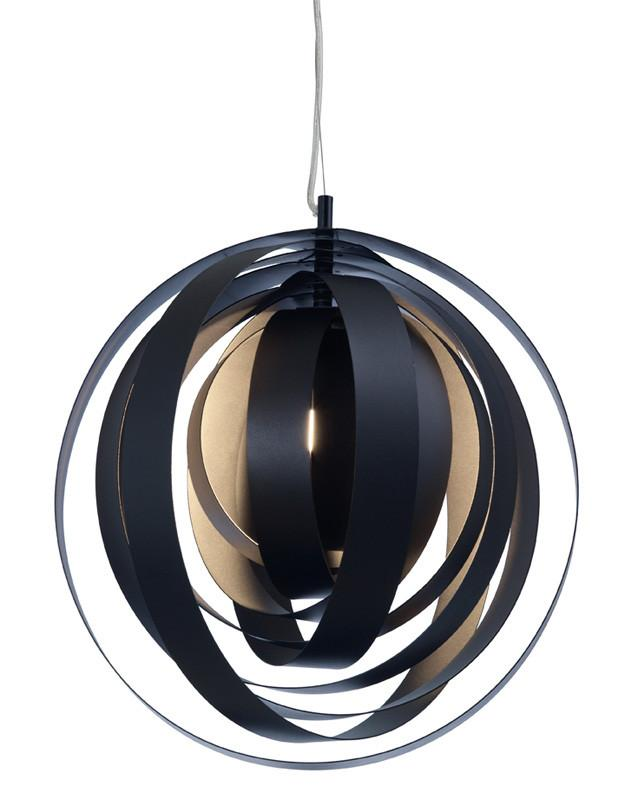 NUEVO orba lighting pendants