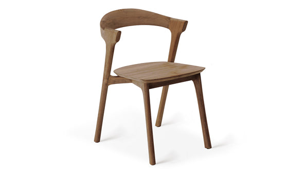 Bok Teak dining chair