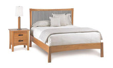 dream in style with the berkeley bed from attica