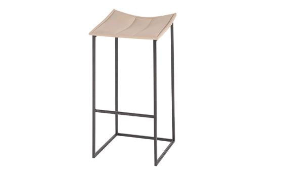 entertain in style with the boca stool from attica