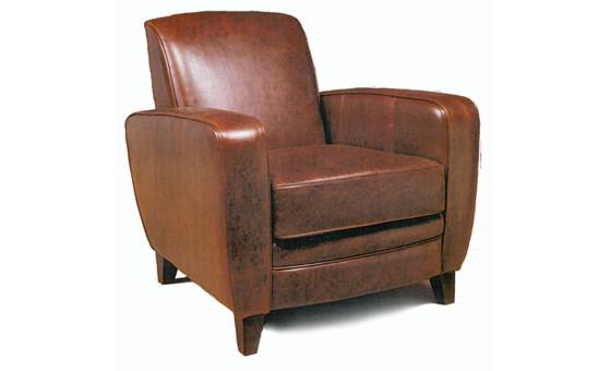 relax in style in the bogart chair from attica