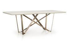 Crown Web Table