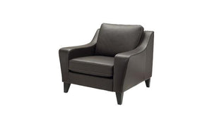 relax in style in the darcy chair from attica