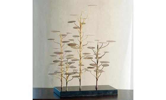 decorate in style with the eucalyptus tree from attica