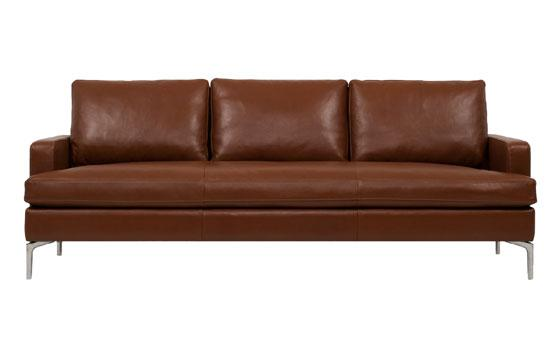 Eve Sofa Leather