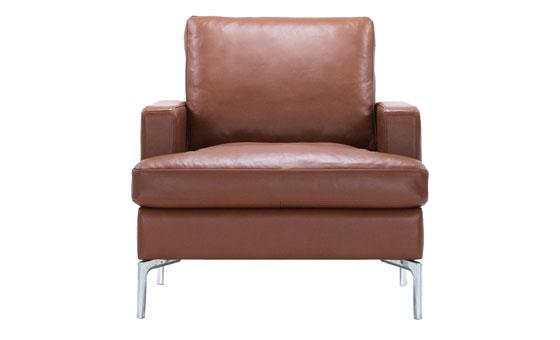 Eve Chair Leather