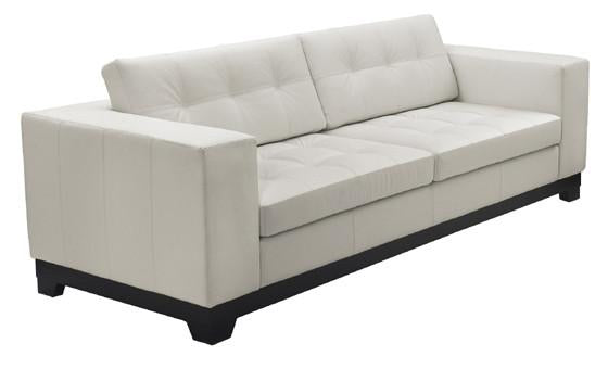 relax in style with the everett sofa from attica