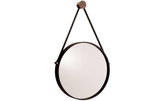 reflect your style with the expedition mirror from attica