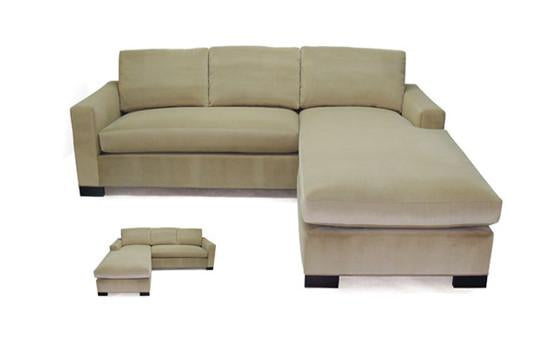 the flip flop sectional from attica...made in canada