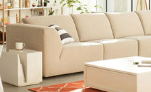 Morten 3-Piece Sectional Sofa