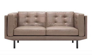 plateau loveseat