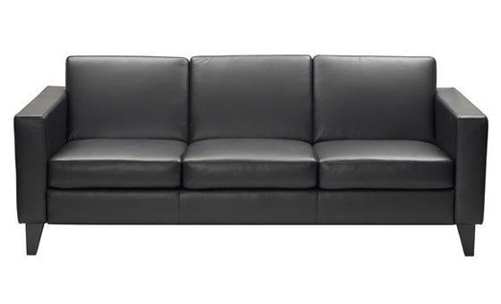 relax in style in the sam sofa from attica