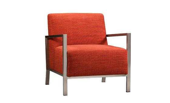 the seville chair from attica...made in canada