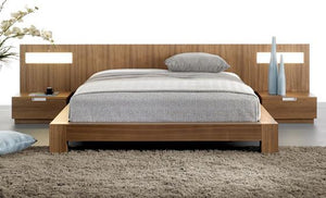 dream in style in the stella bed from attica...made in canada