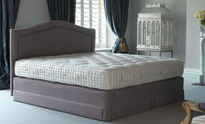 the sublime supreme mattress by vi-spring; handmade like no other