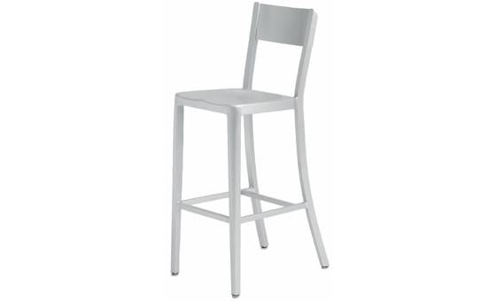 entertain in style with the tribeca stool from attica