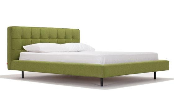 Winslow Bed - Low Headboard